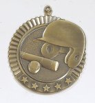 Star Baseball Medals All Trophy Awards