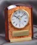 Stand Up Clock Boss Gift Awards