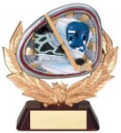 Stamford Resin Hockey Hockey Trophy Awards