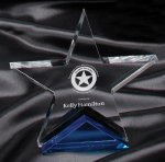 Blue Spectra Star Award Sales Awards