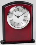 Desk Clock Award Secretary Gift Awards