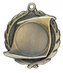 Wreath 1 Insert Trapshooting Trophy Awards