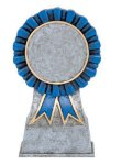 Color Ribbon Resin Mylar Holder Trapshooting Trophy Awards